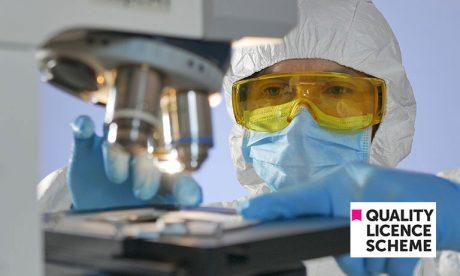 Diploma in Pathogen Studies - Level 4