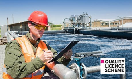 Diploma in Water Treatment Process Control - Level 3