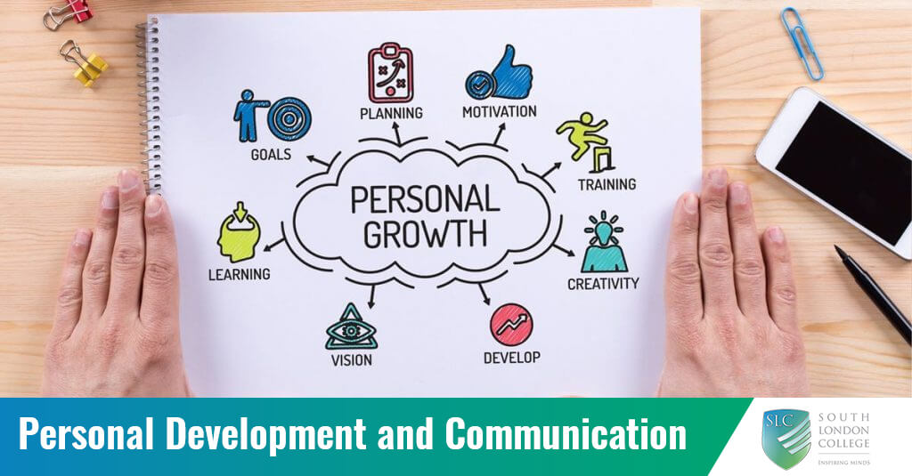 Personal Development and Communication | SouthLondonCollege